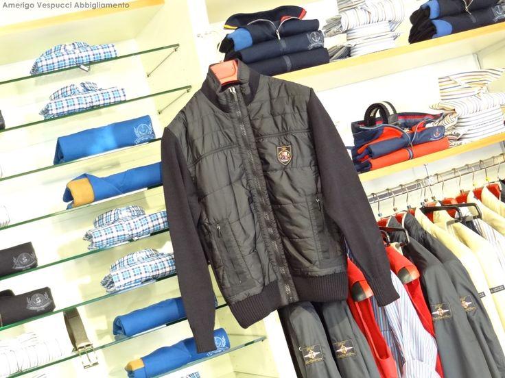 #amerigovespucci #modena #abbigliamento #moda #uomo