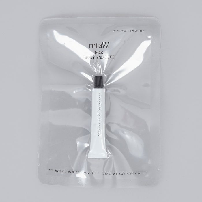 retaW Fragrance Solid Perfume - Barney* (Image 1)
