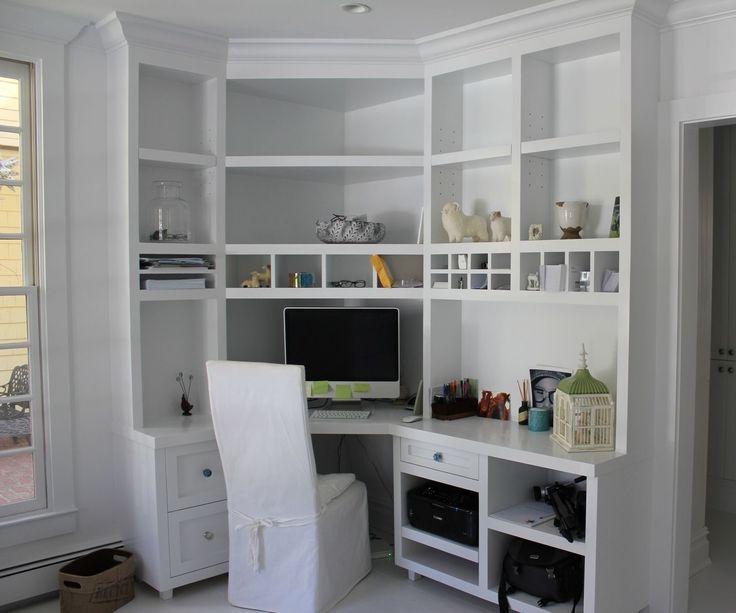 Custom Made Home Office