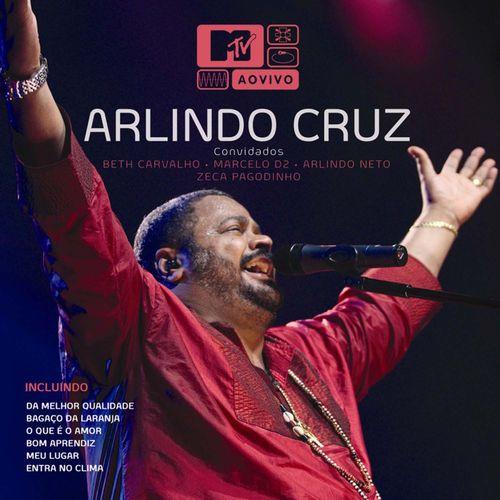 MTV BAIXAR DE ARLINDO CRUZ DVD