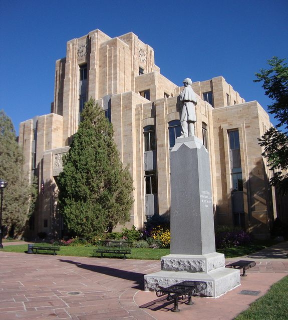 61 Best Art Deco Railings Images On Pinterest: 63 Best Colorado Architecture Images On Pinterest