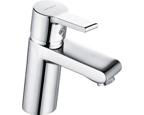Waschtisch Einhandmischer Kludi O Cean 383510575 Chrom Ohne
