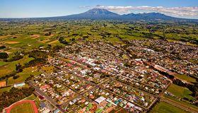 Inglewood NZ