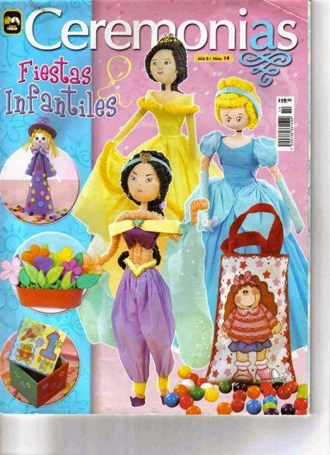 9 best revista decoraci n cuartos infantiles images on - Habitaciones de princesas ...