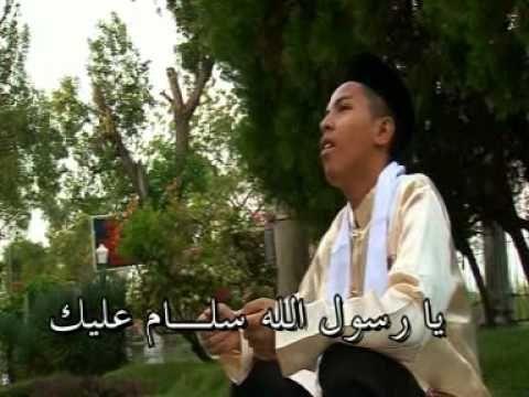 Sifat-Sifat Allah - Hadroh - JMQ Gontor