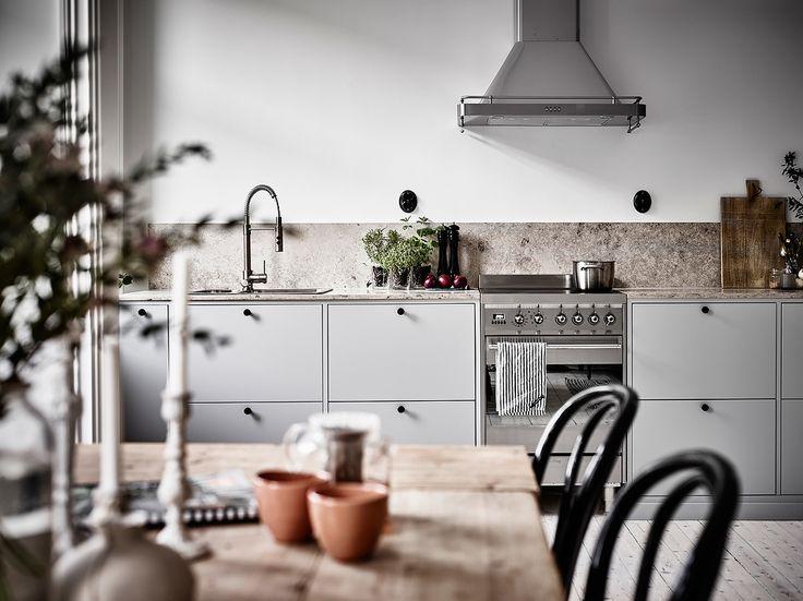 1550 best Déco cuisine images on Pinterest | Kitchen ideas, Kitchens ...