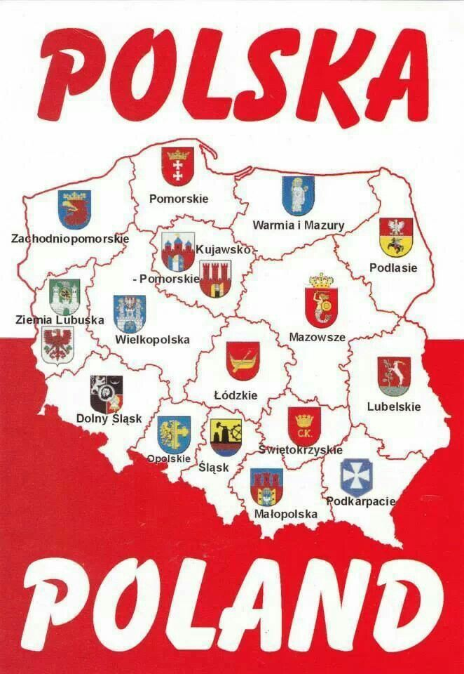 Polska!!!