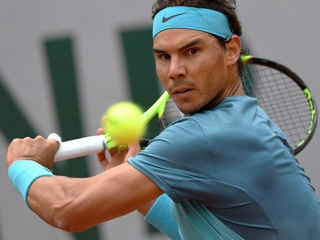 Result: Rafael Nadal crashes out of Shanghai Masters in second round to Viktor Troicki