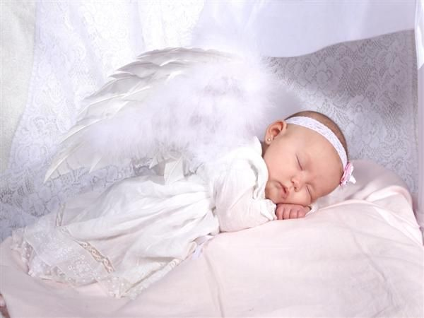 Baby Boy Angels in Heaven | True Beauty In Life: Just a ...