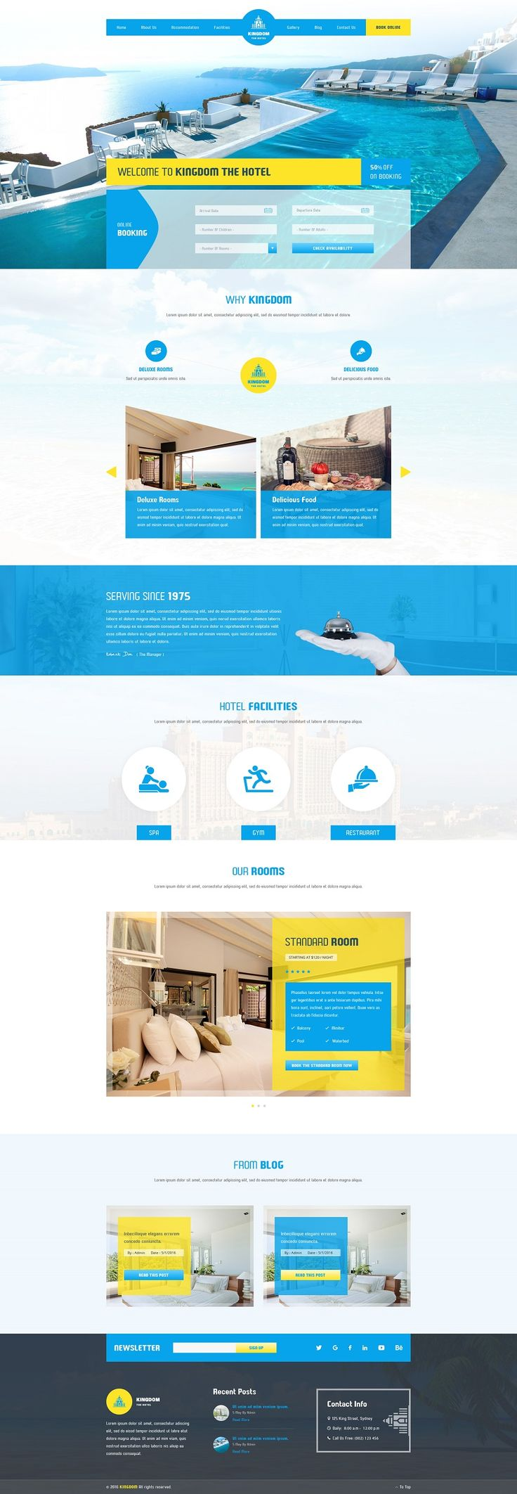 Hotel Website Themes #DESIGNS #WORDPRESS  check out http://www.imedia.click for more awesome info on how to build your Amazing wordpress website