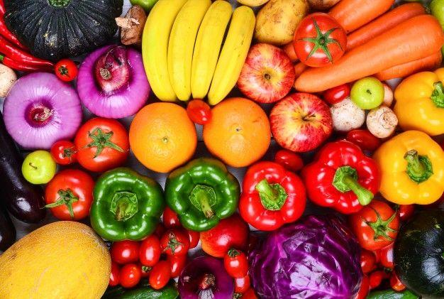 Pasitos de bebé: Alimentación durante el embarazo