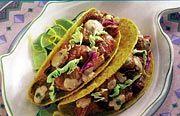 Tops Friendly Markets - Recipe: Baja Fish Tacos