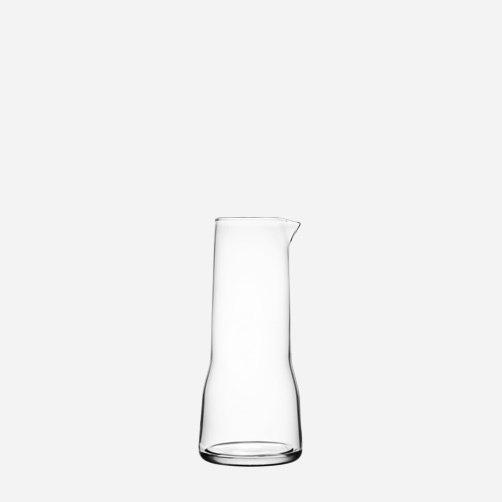 Essence pitcher by Iittala.