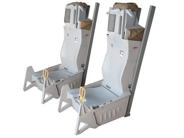 Aces Ii Ejection Seat Ejection Seat Ace Seating