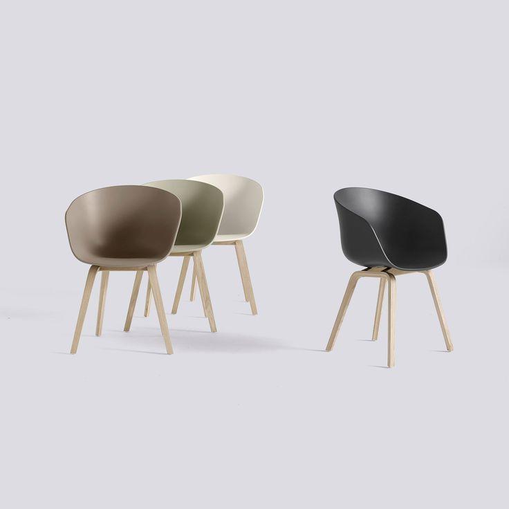 HAY About a Chair AAC22 Stoel kopen? Bestel bij fonQ