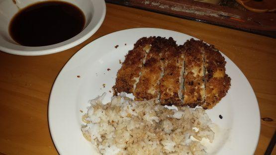 Hawaiian Chicken Katsu Recipe - Food.com