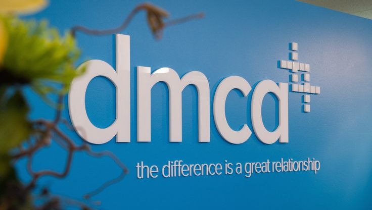 dmca | the difference is a great relationship