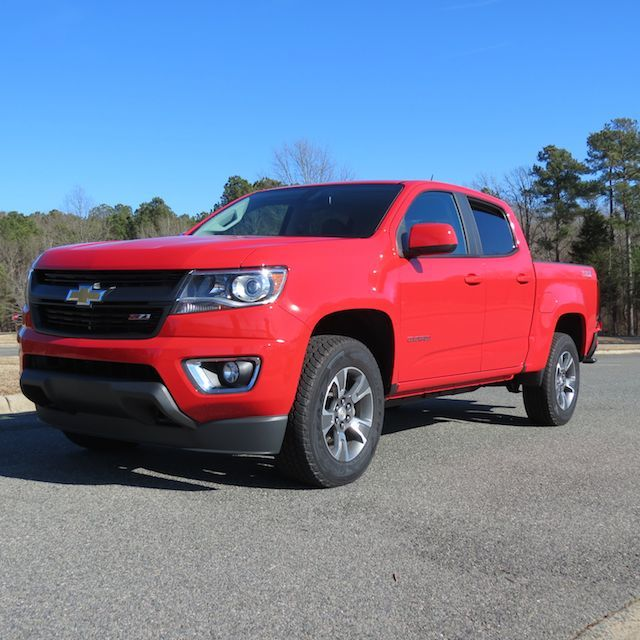 Gmc Canyon 2014 2019 Legend: 1000+ Ideas About Chevrolet Colorado Z71 On Pinterest