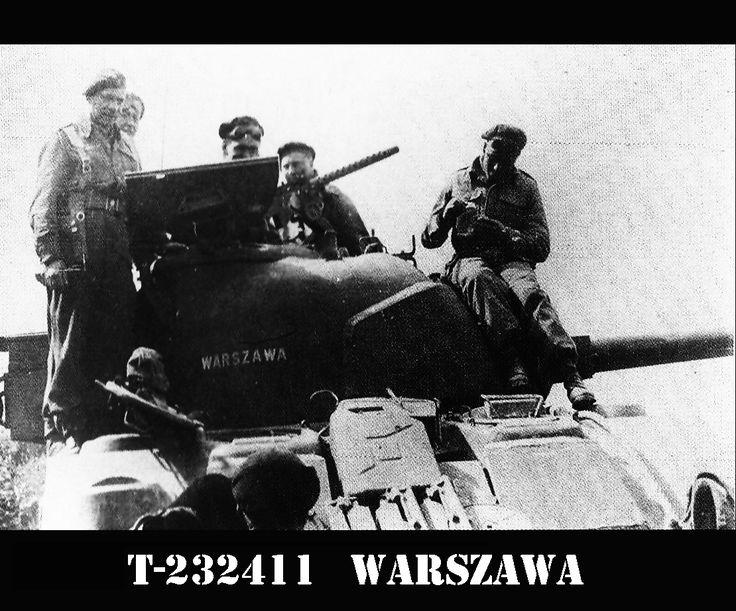 Sherman OP Warszawa