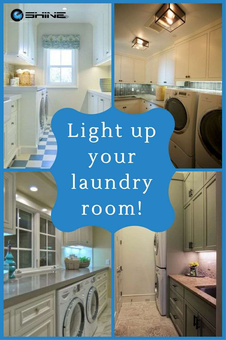 Your Laundry Room Is Another Area Where A Lot Of Tasks Take Place And If You