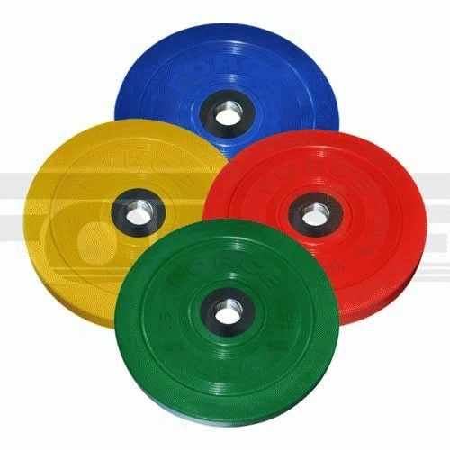 Force USA Power Bumper Plates