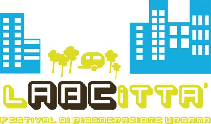 LabcIttà Logo  by yeya