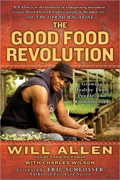 So excited to get my copy of this book--he's my hero!: Good Food, Food Revolutions, Books Worth, Comic Books, Growing Healthy, Healthy Foods, Reading Lists, Real Food, New Books