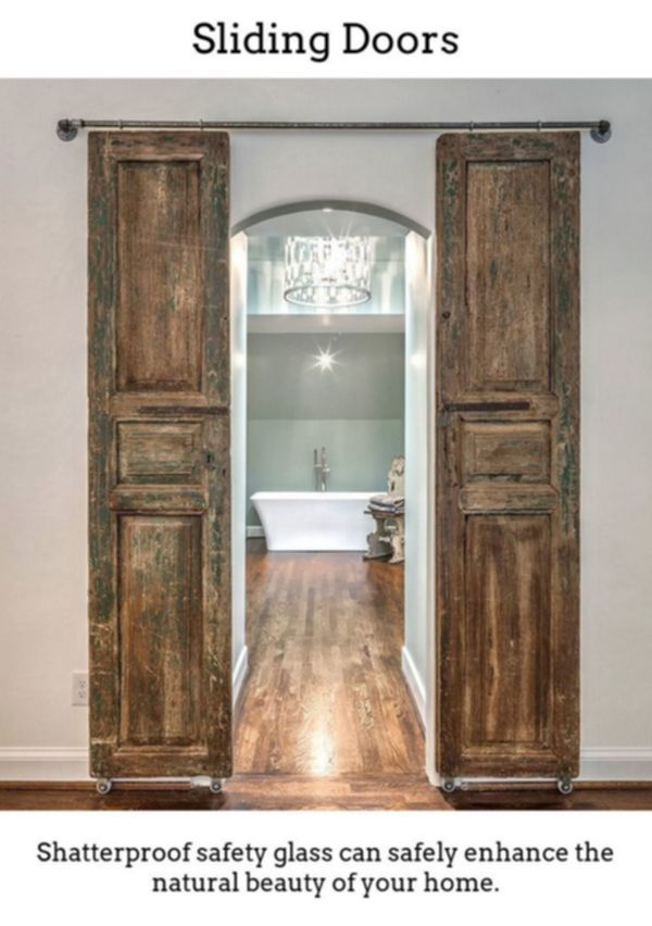 Sliding Doors Build Sophisticated Bright Noticeable Room Designs Via Thermally Insulated Sliding And Fol Barn Door Designs Old Barn Doors Barn Doors Sliding