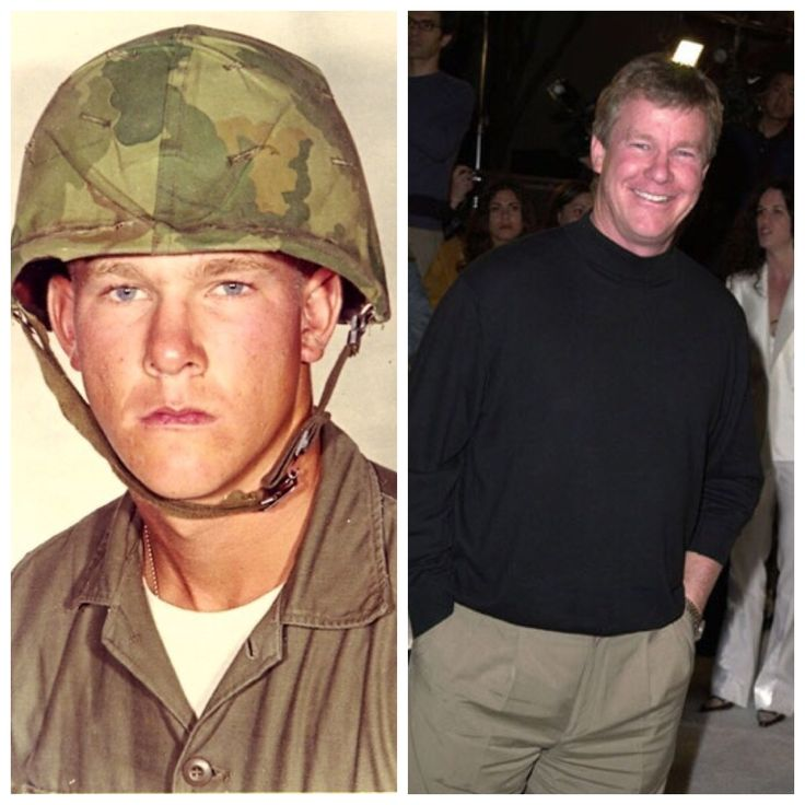 Larry Wilcox-Marines-1967 and served 13 months in Vietnam during the Tet Offensive. Staff Sergeant (Actor)