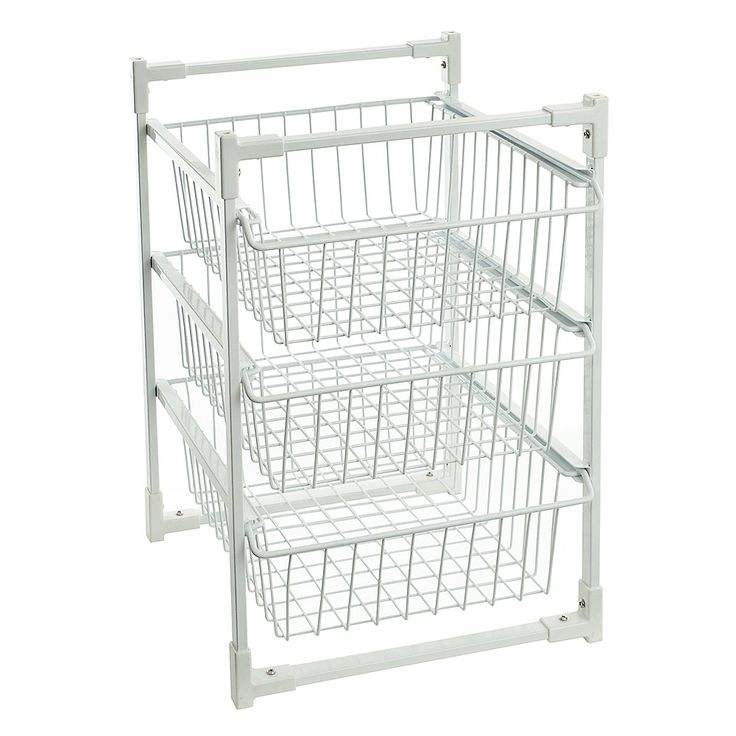 12 best Wire Rack Shelving images on Pinterest | Shelving, Wire rack ...