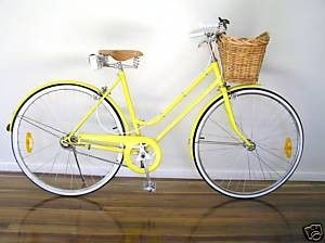 Best 25 Vintage Ladies Bike Ideas On Pinterest Ladies Bike With