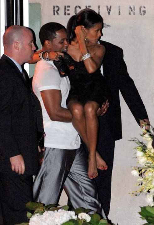Will and Jada, the most adorable weird-ass relationship ever