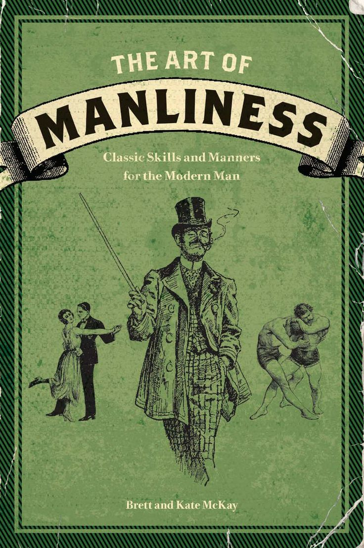 15 Favorite Art of Manliness Articles