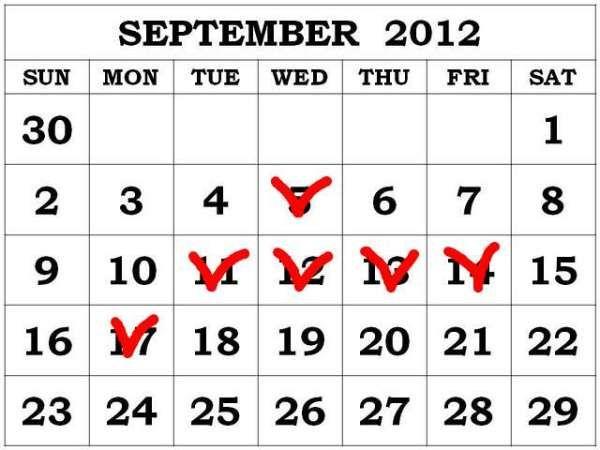 Apertura scuole, ecco tutte le date del 2012 e alcune importanti novità.    http://www.amando.it/societa/scuola-lavoro/apertura-scuole-2012.html