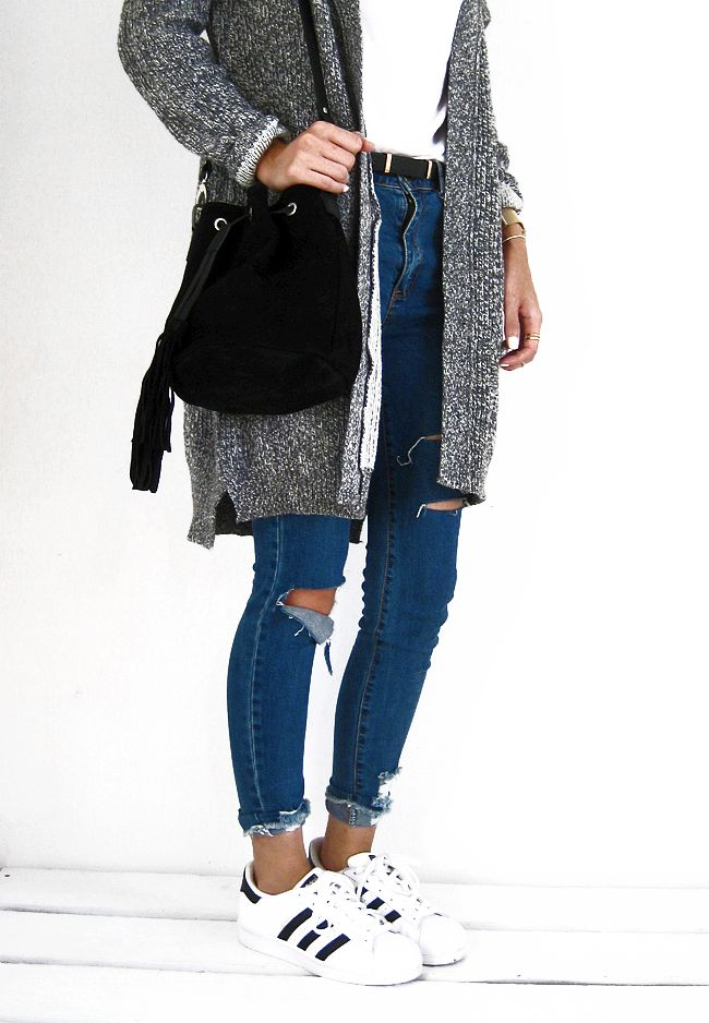 1000+ ideas about Adidas Superstar Outfit on Pinterest | Superstar Outfit Adidas Superstar and ...