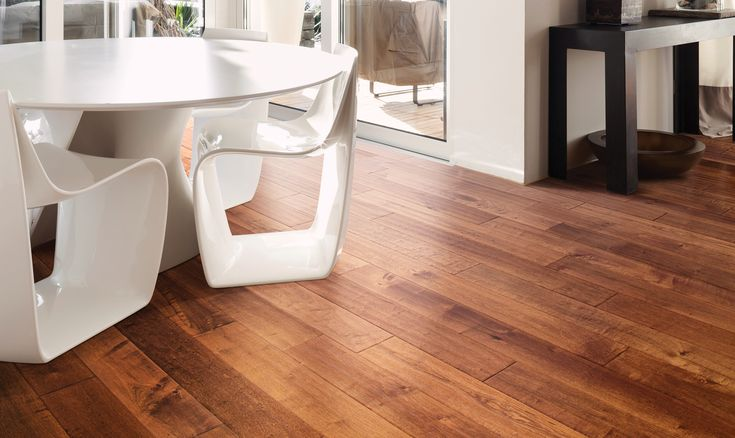 how to clean maple wood floors