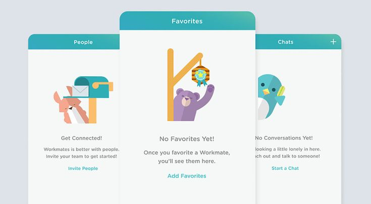 7 Ways to Delight Users with Animation | Webdesigner Depot