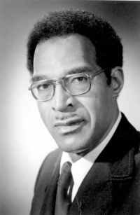 Theophilus R. Nix was the second African-American attorney in Delaware. He started his own law practice and handled many civil rights cases
