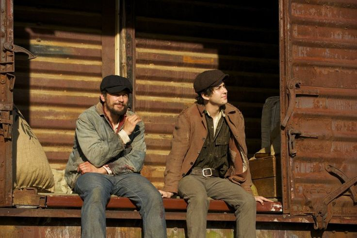 Watch the First Trailer for James Franco's 'In Dubious Battle'