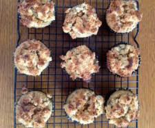 Hummingbird Cupcakes with Coconut crust | Thermomix