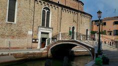 Murano, Italia  Foto por Gloria Vejarano