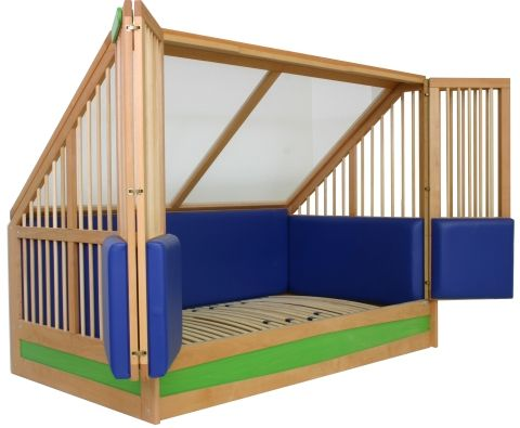 19 Best Special Needs Beds Images On Pinterest 3 4 Beds