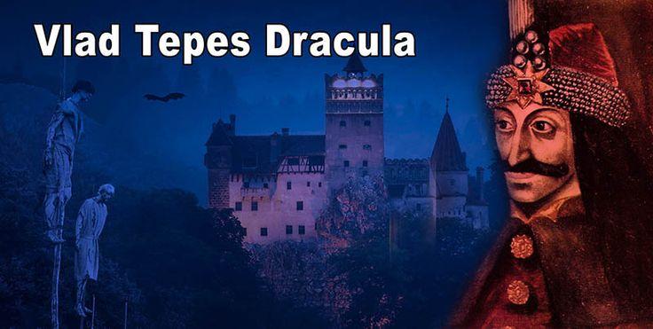 Vlad Tepes Dracula, Toutes les légendes recèlent un fond de vérité, et celle du comte Dracula n'échappe pas à la règle.