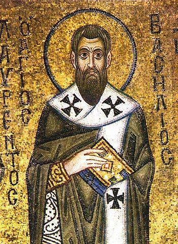 San Basilio Magno, 2 gennaio