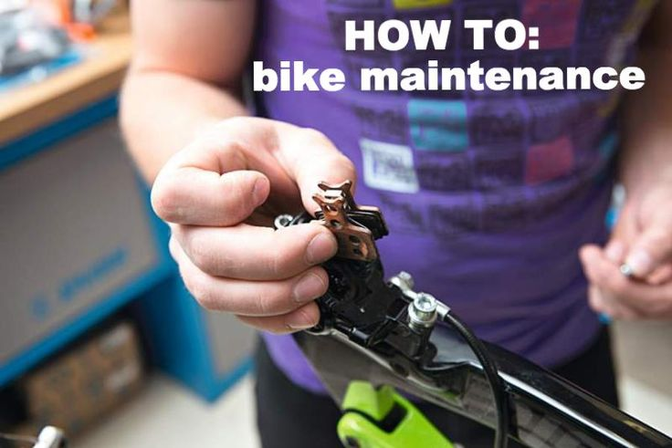 #DIY: How to replace your MTB disc brake pads