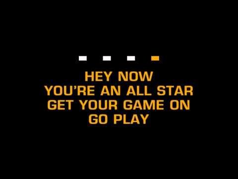 Smash Mouth-All Star (Karaoke)