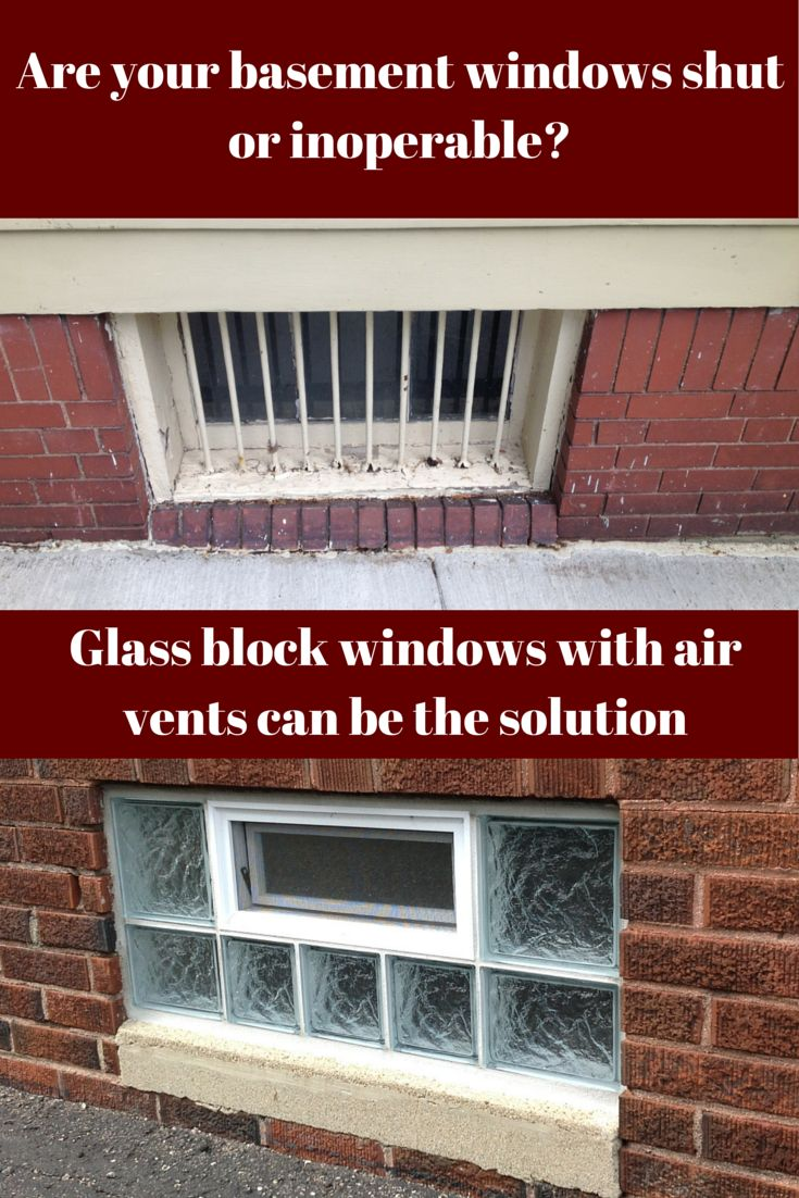 Basement window air conditioning units - How To Fix The Top 5 Basement Window Problems
