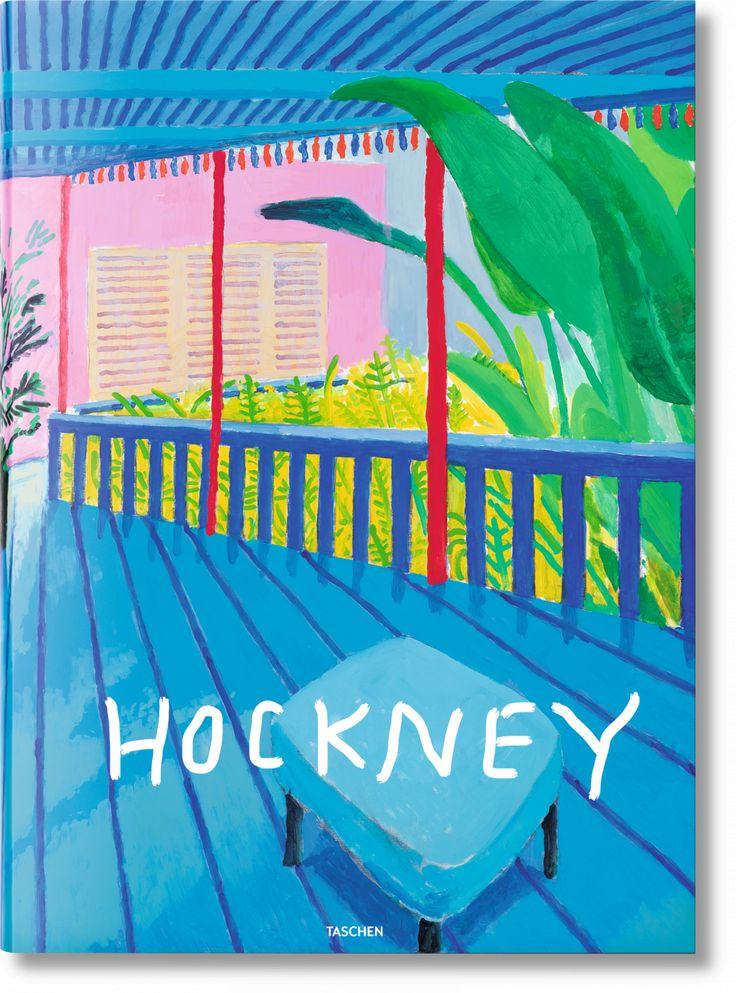 David Hockney. A Bigger Book (Limited Edition)