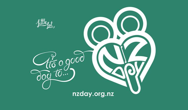 Little Lot | It's a good day to.. from NZ Day