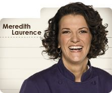 Meredith Laurence's recipes